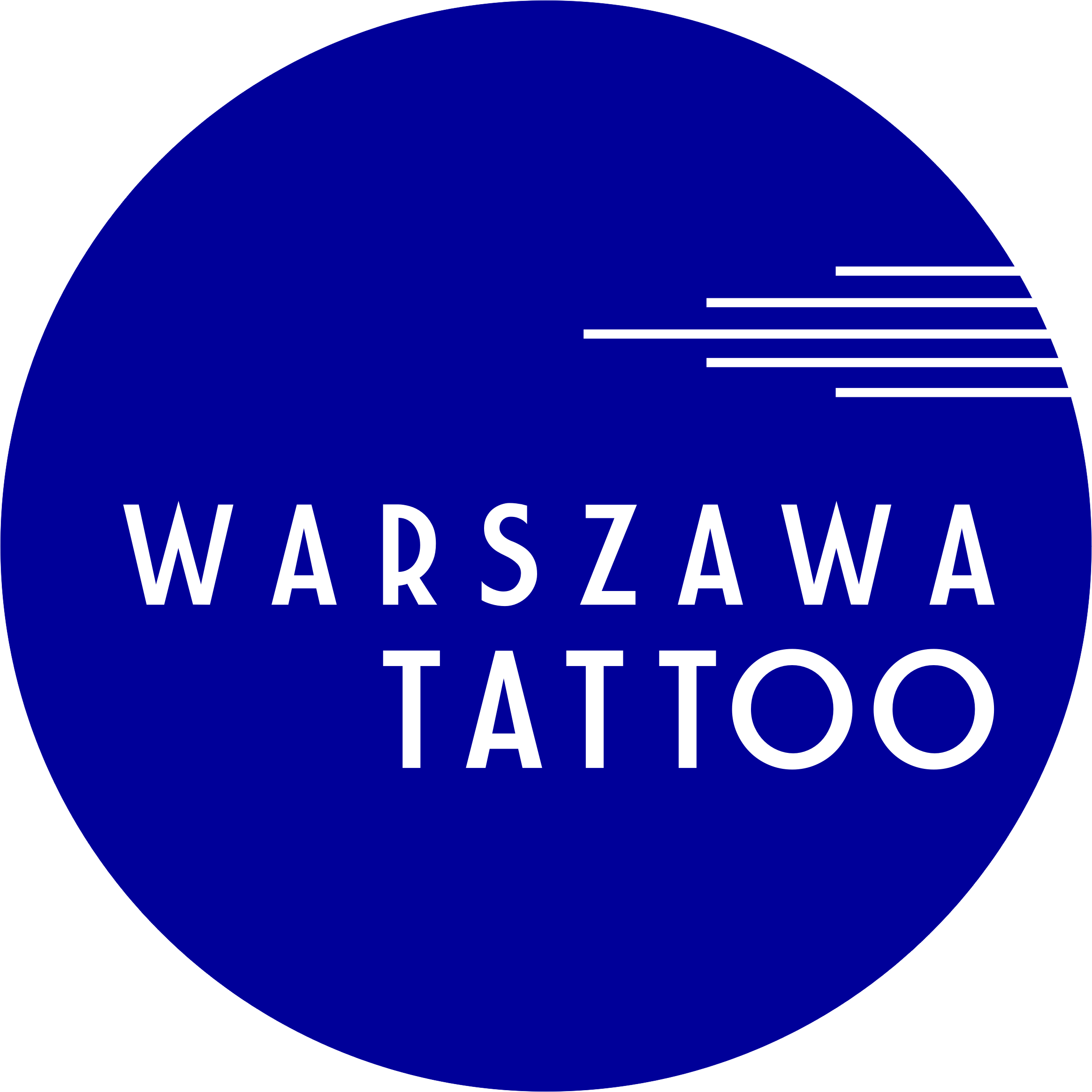 Studio Tatuażu Warszawa Tattoo